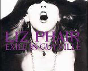 Liz Phair: Exile in Guyville (1993)