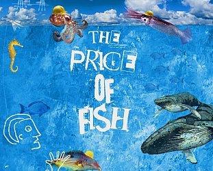 The Price of Fish: The Price of Fish (ohorecordings.com)