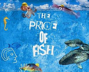 The Price of Fish: The Price of Fish (ohorecordings.com)