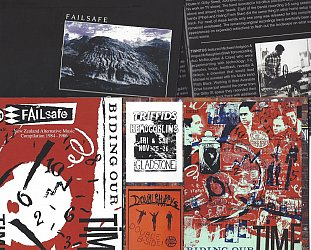HIGHWAY 80s REVISITED (2021): Failsafe's alternatives to the alternative