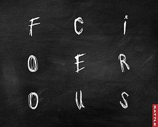 Ferocious: Ferocious (Rattle)
