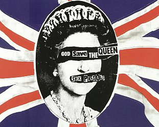 GUEST WRITER ANDREW DAWSON looks back at punk as a new way forward