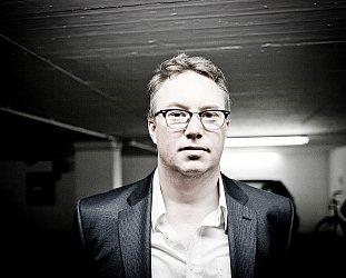 THE FAMOUS ELSEWHERE JAZZ QUESTIONNAIRE: Florian Ross