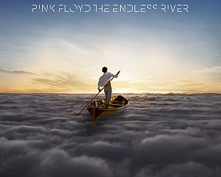 Pink Floyd: The Endless River (Sony)