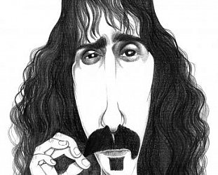 FRANK ZAPPA. AGAIN (2011): Just one more time . . .