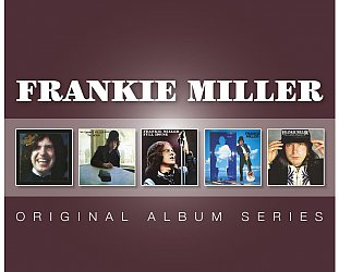 THE BARGAIN BUY: Frankie Miller: Original Album Series