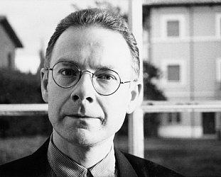 ROBERT FRIPP INTERVIEWED (1990): The economic man at work
