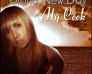 Aly Cook: Brand New Day (Ode)