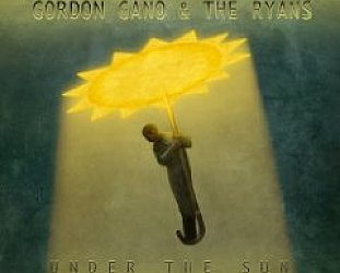 Gordon Gano and the Ryans: Under the Sun (YepRoc)