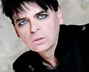GARY NUMAN INTERVIEWED (2014): Loving the alien