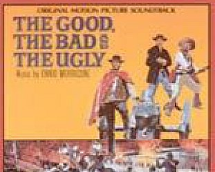 Ennio Morricone: The Good, The Bad and The Ugly (1966)