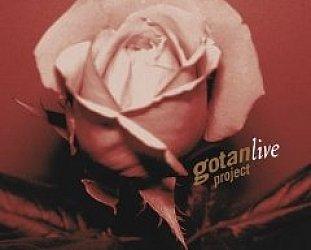 Gotan Project: Live (Shock)
