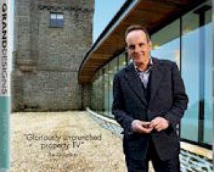GRAND DESIGNS; SERIES SEVEN with KEVIN McCLOUD (Roadshow DVD)