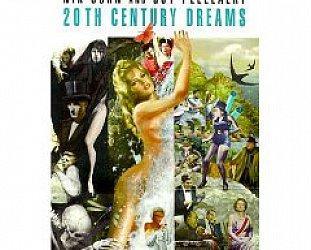 20TH CENTURY DREAMS by NIK COHN AND GUY PEELAERT: A life less ordinary