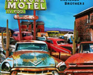 Hacienda Brothers: Arizona Motel (Southbound)