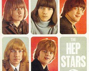 Hep Stars: No Response (1965)