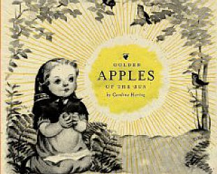 Caroline Herring: Golden Apples of the Sun (Ode)