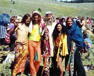 "THE BARGAIN BUY: The Sony ""Original Album Classics"" series: What happened to hippies?"