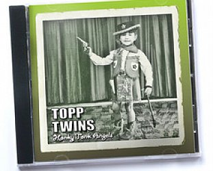 The Topp Twins: Honky Tonk Angel (Topp)