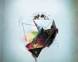 Jon Hopkins: Insides (Domino)