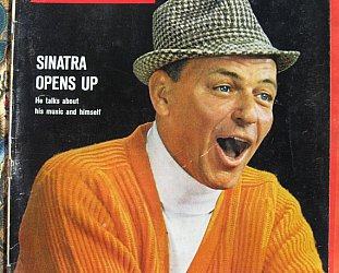 Frank Sinatra: Strangers in the Night (1965)