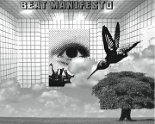 Superturtle: Beat Manifesto (Sarang Bang)