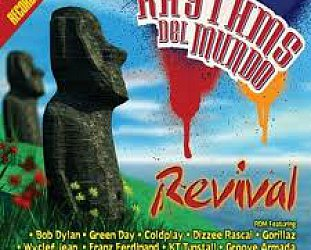 Various Artists: Rhythms del Mundo, Revival (Ape)