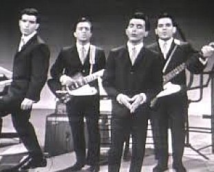 The Valli Boys; Night Hawk (1966)
