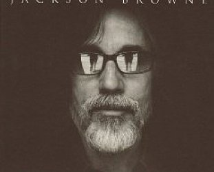 Jackson Browne: Time the Conqueror (Inside)
