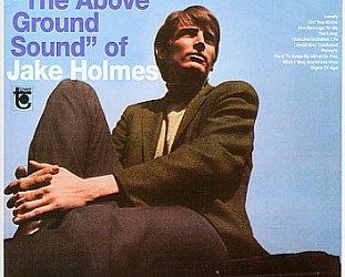 Jake Holmes: Dazed and Confused (1967)