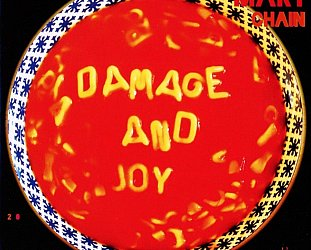 The Jesus and Mary Chain: Damage and Joy (Warner)