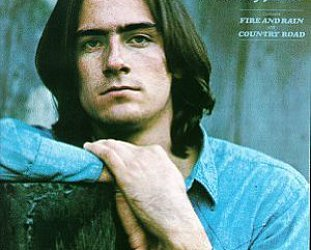 THE BARGAIN BUY: James Taylor; Sweet Baby James (Warners)