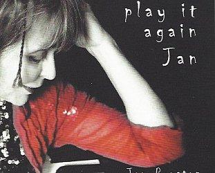 Jan Preston: Play It Again Jan (janpreston.com)