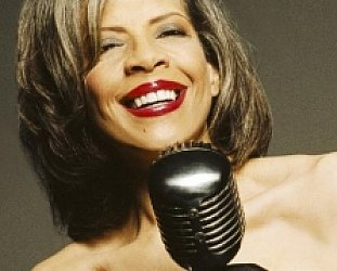 PATTI AUSTIN INTERVIEWED (2012): Along came Jones . . . and Jacko