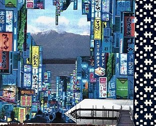 JAPANESE AMBIENT MUSIC OF THE EIGHTIES CONSIDERED (2019): The sound of very little, but beautiful