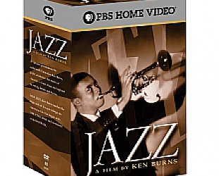 JAZZ: A FILM by KEN BURNS (DVD): The never-ending story
