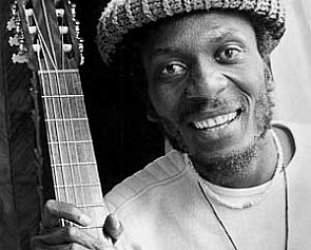 JIMMY CLIFF: SPECIAL, CONSIDERED (1982): The harder they come the longer they run