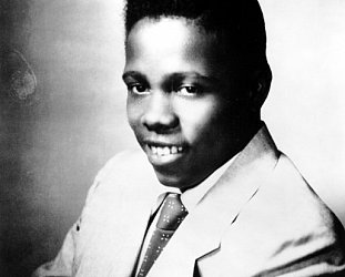 Johnny Ace: Pledging My Love (1954)