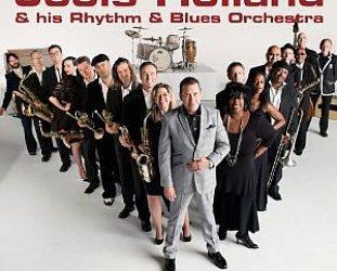 Jools Holland and His Rhythm and Blues Orchestra: Rockinghorse (Rhino)