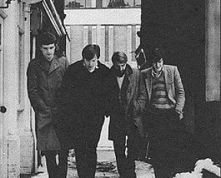 JOY DIVISION REISSUED (2015): The art at the heart of darkness