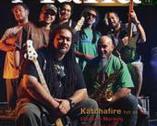 KATCHAFIRE (2005): Slow burning their way to consciousness