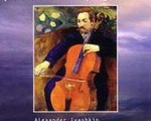 Ivashkin, Barlow, Halliday: Pacific Voyage (Alma)
