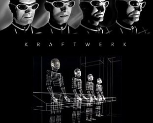 KRAFTWERK'S RALF HUTTER INTERVIEWED (2008): The werk ethic