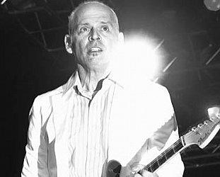 THE MC5, WAYNE KRAMER INTERVIEWED AND CONCERT REVIEW (2004): The politics of rock