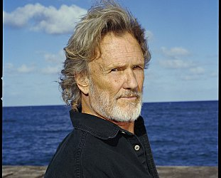 KRIS KRISTOFFERSON INTERVIEWED (2005): Rebel with a scholarship