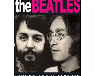 LENNON AND McCARTNEY 1967-72; COMPOSING OUTSIDE THE BEATLES (Triton DVD)
