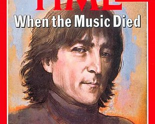 THE LENNON LEGEND BOOK, REVIEWED (2003): More or less Lennon