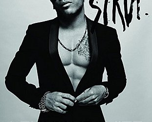 Lenny Kravitz, Strut (Roxie)