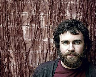 THE FAMOUS ELSEWHERE QUESTIONNAIRE: Liam Finn