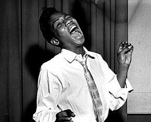 Little Willie John: Leave My Kitten Alone (1959)